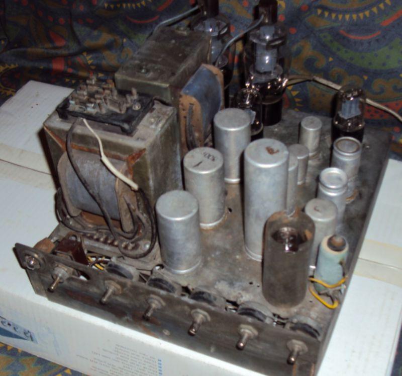 ТУ-50