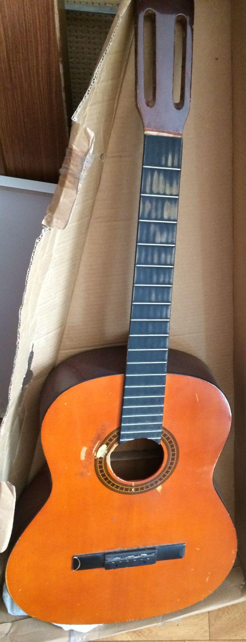 Технология изготовления акустических гитар 91